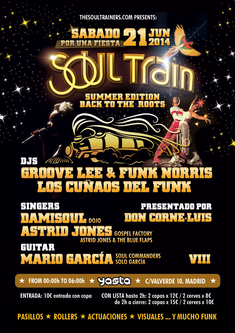 Cartel_SoulTrain_21junio2014_web