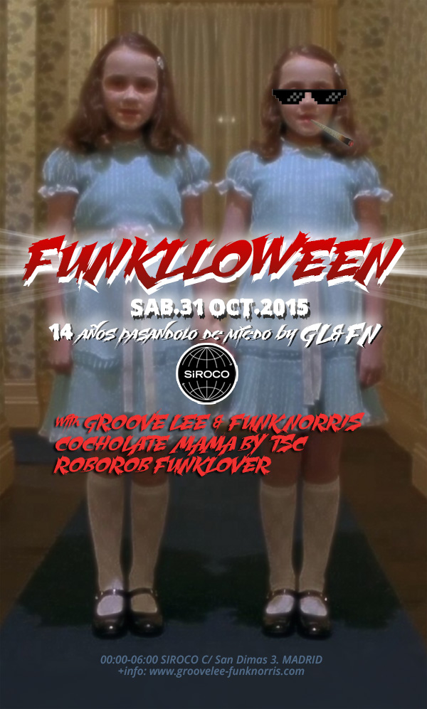 GLFN_Funklloween2015_Siroco_flyer