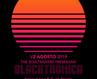 The SoulTrainers presentan: Blacktronica @ bClub