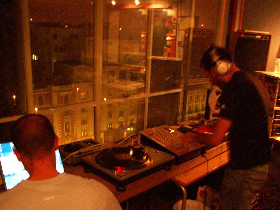GrooveLeeFunkNorris_DialSoul_RadioCirculoBerllasArtes