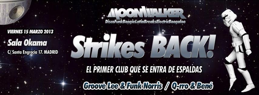MoonWalker Club is Back!